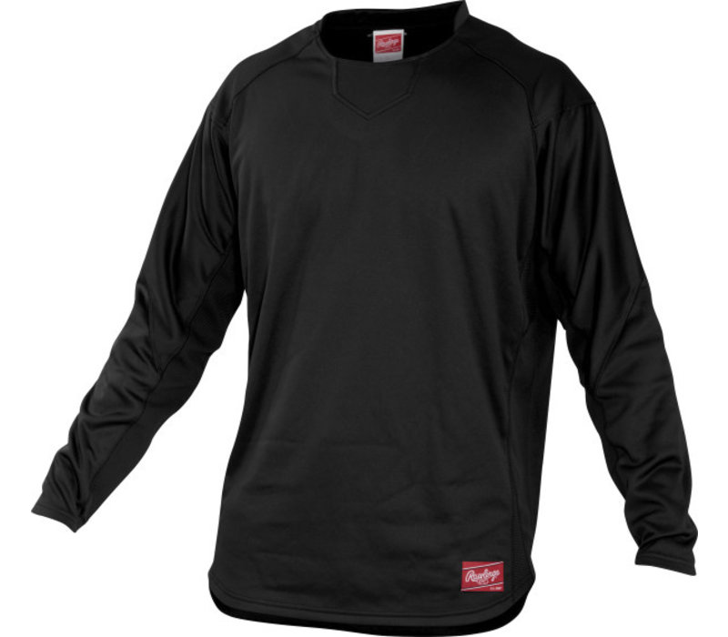 Youth Long Sleeve Pullover