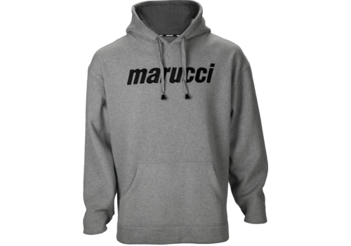 Marucci Men's Fleece Hoodie