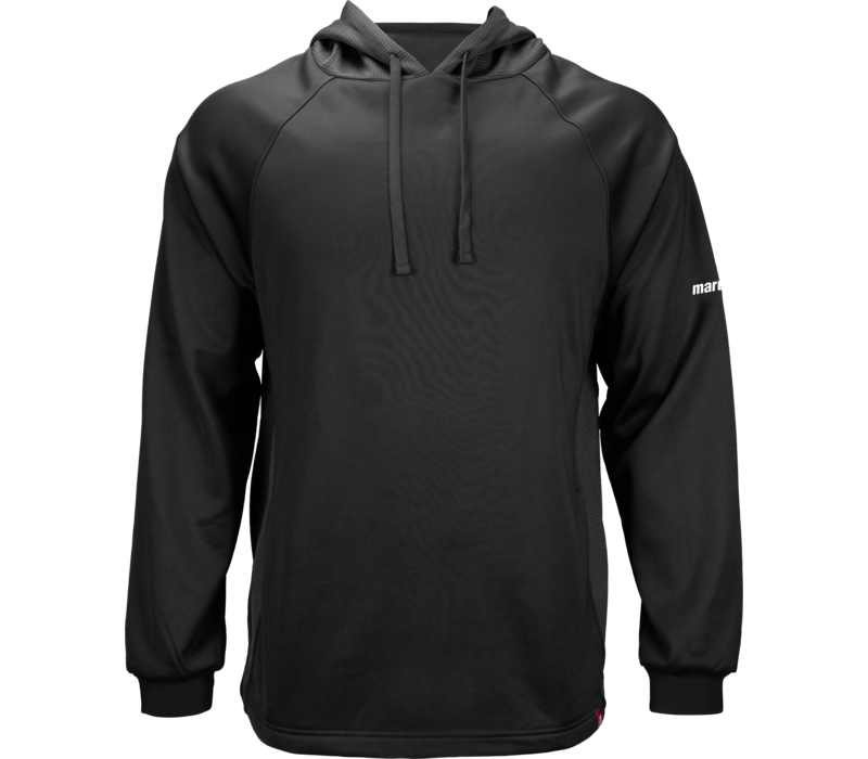 Warm-Up Technical Fleece Hoodie