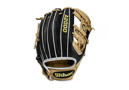 """Wilson 2020 A2000 1786 11.5"""" Infield Baseball Glove"""