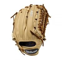 """Wilson A2K D33 11.75"""" Pitcher's Baseball Glove"""