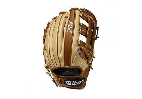"""Wilson A2K 1721 12"""" Infield Baseball Glove"""