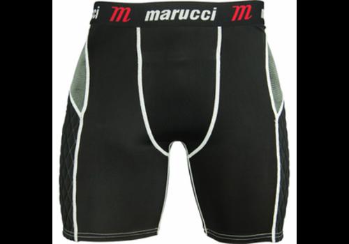 Marucci Men's Padded Sliding Short
