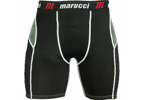 Marucci Men's Padded Sliding Short