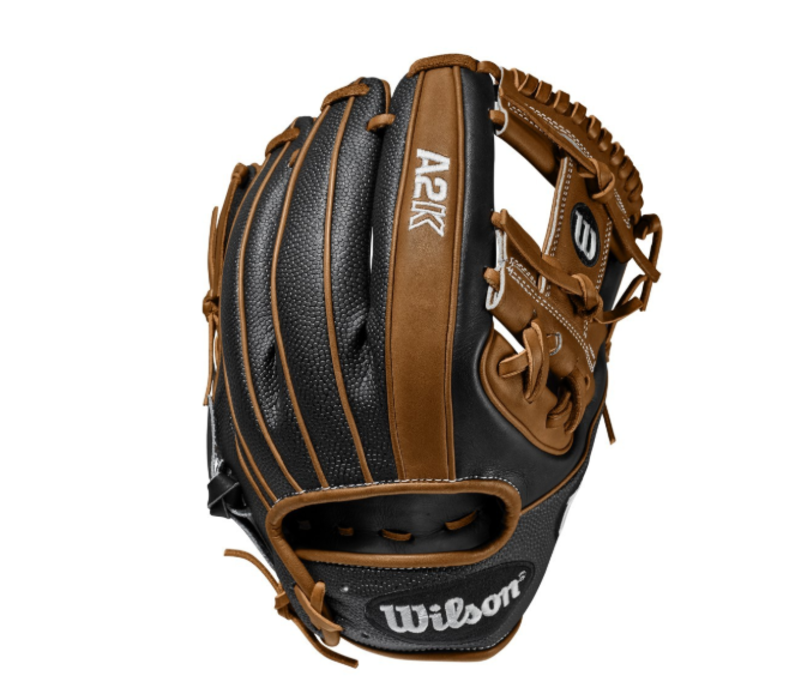 """A2K 1786SS 11.5"""" Infield Baseball Glove"""