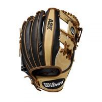 """A2K 1787SS 11.75"""" Infield Baseball Glove"""