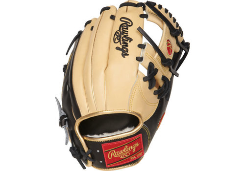 "Rawlings Pro Preferred 11.75"" Infield Baseball Glove"