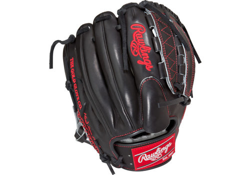 "Rawlings Pro Preferred 12"" Infield/Pitcher Baseball Glove"