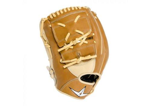 "All-Star Pro-Elite 11.5"" Infield/Pitcher Baseball Glove LHT"