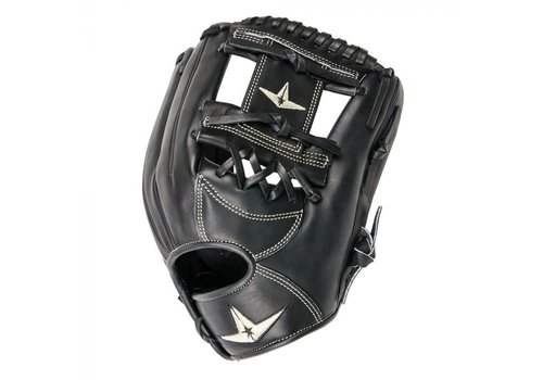 "All-Star Pro-Elite 11.5"" Infield Baseball Glove"