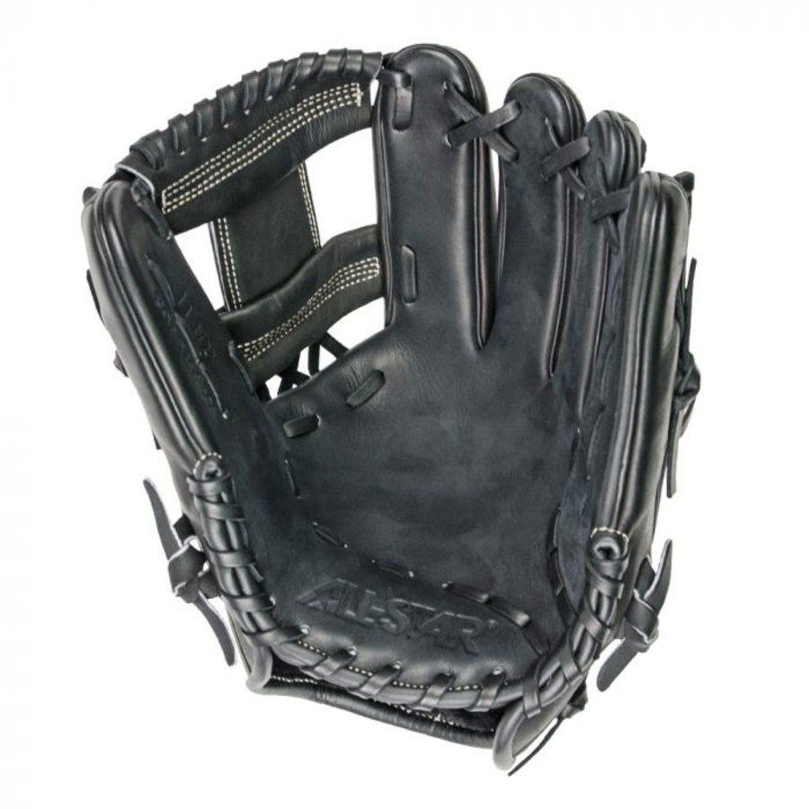 "All-Star Pro-Elite 11.5"" Infield Baseball Glove"