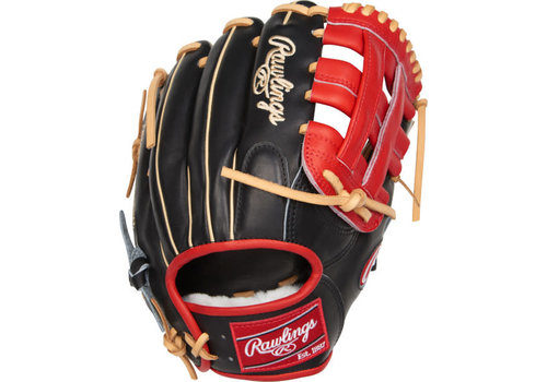 "Rawlings Pro Preferred 11.5"" Infield Baseball Glove Xander Boegarts Game Model"