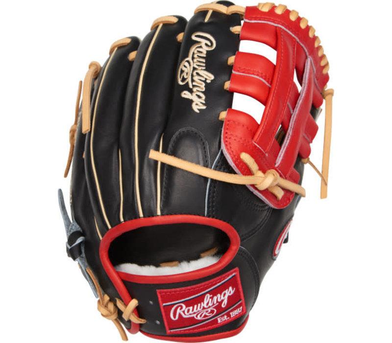 "Pro Preferred 11.5"" Infield Baseball Glove Xander Boegarts Game Model"