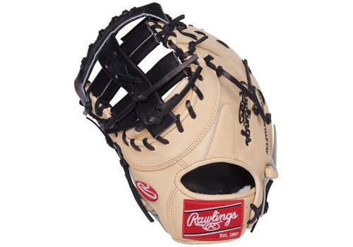 "Rawlings Pro Preferred 13"" First Base Mitt LHT"