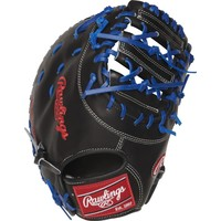 """Pro Preferred 12.75"""" LHT First Base Mitt Anthony Rizzo Game Model"""