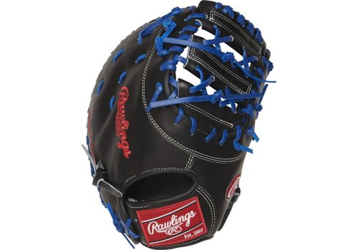 "Rawlings Pro Preferred 12.75"" LHT First Base Mitt Anthony Rizzo Game Model"