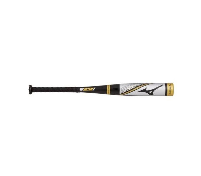 B19 PWR CRBN -10 USA Baseball Bat