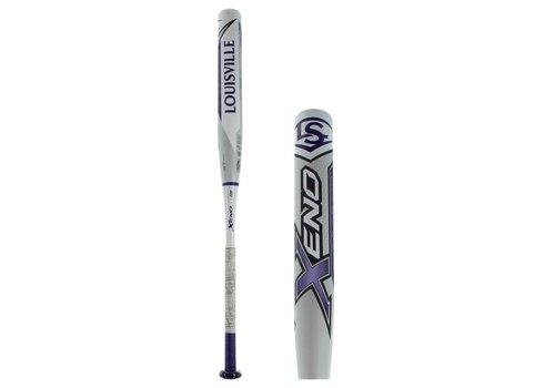 Louisville Slugger XENO X18 -10 Fastpitch Bat