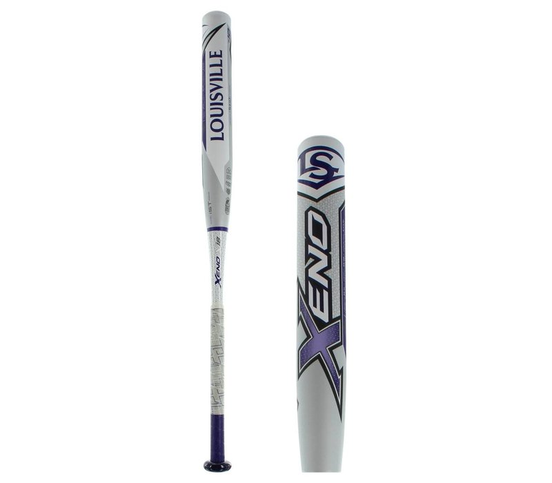 XENO X18 -10 Fastpitch Bat