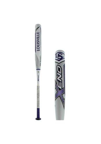 Louisville Slugger XENO X18 -11 32/21 Fastpitch Bat