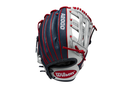 Wilson 2020 A2000 Sierra Romero Game Model 12""