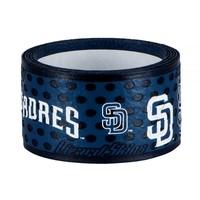 1.1 mm Dura Soft Polymer MLB Series Bat Grip