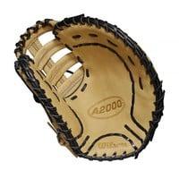 """Wilson A2000 2800 12"""" First Base Mitt"""