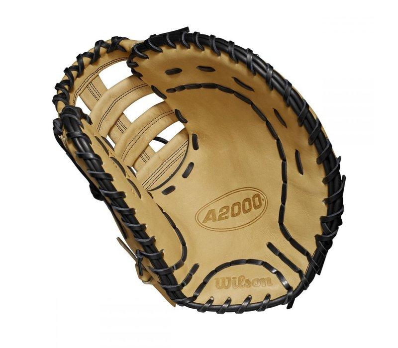 """A2000 2800 12"""" First Base Mitt"""
