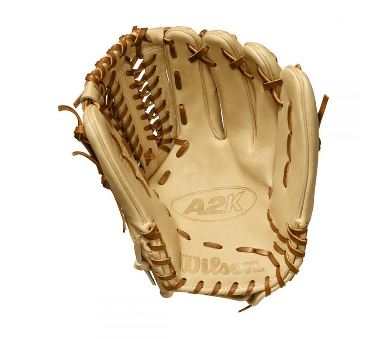 """A2K D33 11.75"""" Pitcher's Baseball Glove"""