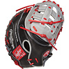 "Rawlings Heart of the Hide 12.25"" First Base Mitt LHT"
