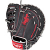"""Rawlings Heart of the Hide 12.5"""" First Base Mitt LHT"""