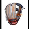 "Wilson Wilson A2000 11.75"" Infield Baseball Glove Carlos Correa Game Model"