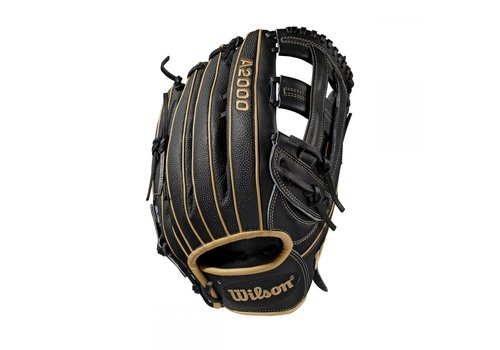 "Wilson A2000 1799SS SuperSkin 12.75"" Outfield Baseball Glove"