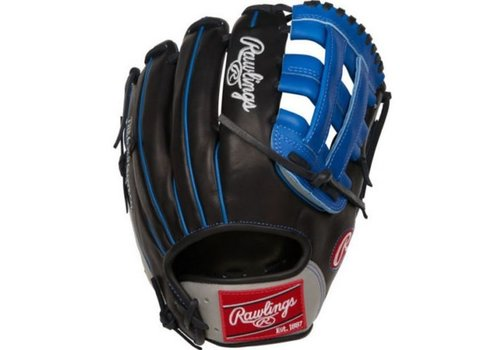 "Rawlings Heart of the Hide 11.75"" Infield Baseball Glove"