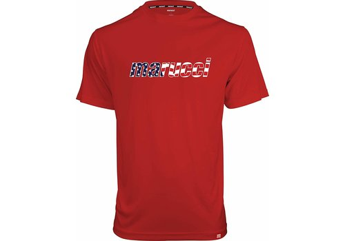 Marucci Adult USA Tee