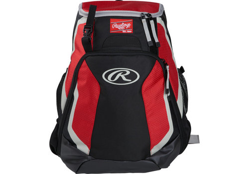 Rawlings R500 Youth Players Backpack