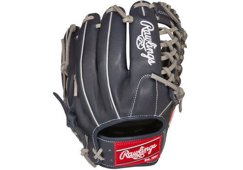"Rawlings Gamer XLE 11.5"" Infield Baseball Glove"