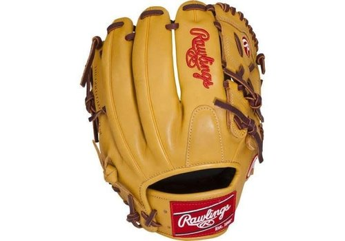 "Rawlings Gamer XLE 11.75"" Infield/Pitcher's Baseball Glove"