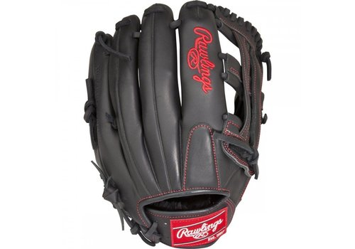 "Rawlings Gamer Pro Taper 12"" Youth Baseball Glove"