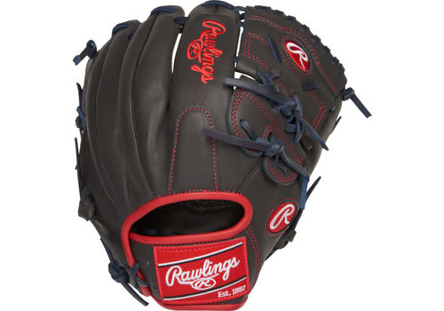 "Rawlings Gamer XLE 205 11.75"" Infield/Pitcher's Baseball Glove"