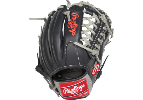 "Rawlings Gamer 11.5"" Infield Baseball Glove"
