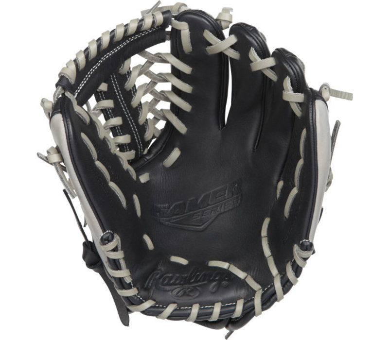"Gamer 11.5"" Infield Baseball Glove"