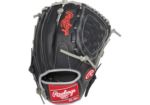 "Rawlings Gamer 11.75"" Infield/Pitcher's Baseball Glove"