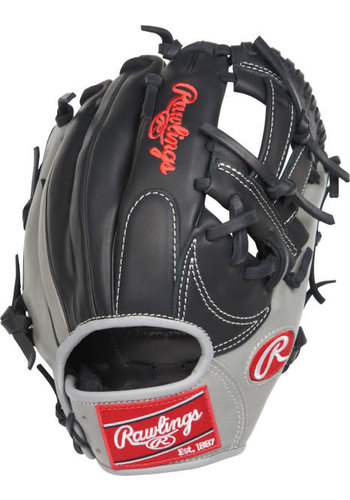 "Rawlings Gamer 11.25"" Infield Baseball Glove"