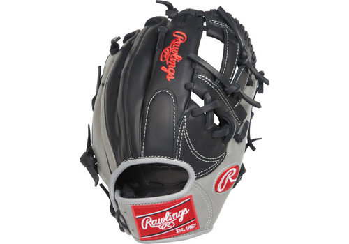 "Rawlings Gamer 11.25"" Infield Baseball Glove"