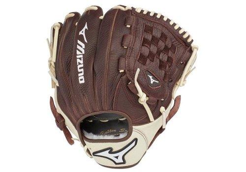 "Mizuno Franchise Series 11"" Infield Youth Baseball Glove"