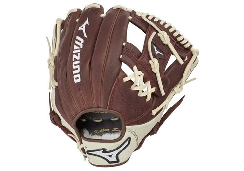 "Mizuno Franchise Series 11.5"" Infield Baseball Glove"