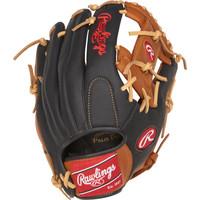 """Rawlings Prodigy 11.5"""" Youth Infield Baseball Glove"""