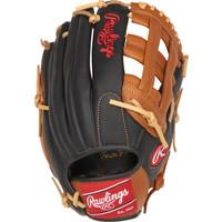 """Prodigy 12"""" Youth Infield Baseball Glove"""