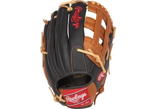 """Rawlings Prodigy 12"""" Youth Infield Baseball Glove"""